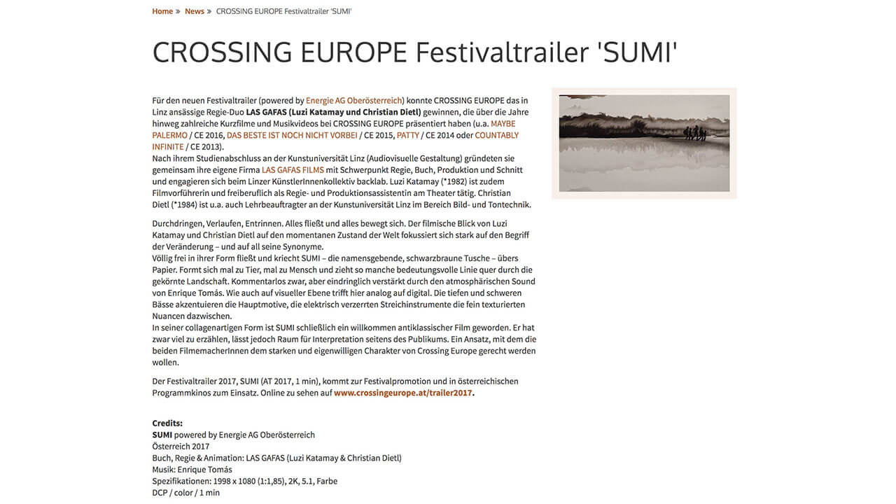 crossing europe 2017 trailer sumi