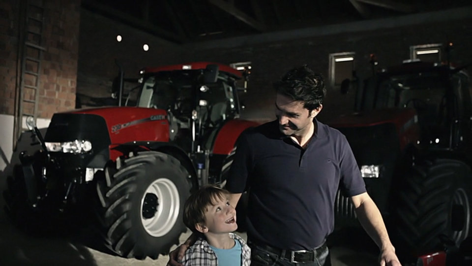 case ih corporate film efficient power steyr